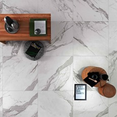 DREAMING MARBLE TILE