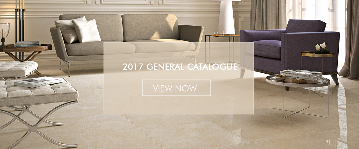 Vo Gres general catalogue 2017
