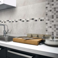 Midtown stone-effect tile