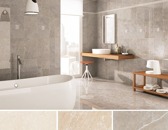 alice - porcelain tile