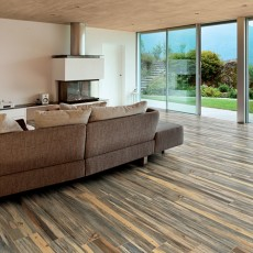 b-pine sun - wood grain tile