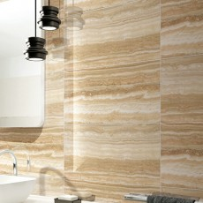 travertino wall tile